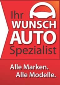 Wunschauto-Spezialist Logo